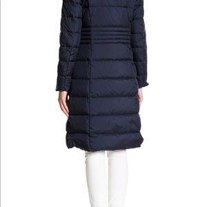 Cole Haan Jackets & Coats - Cole Haan winter down filled jacket (navy, XS)